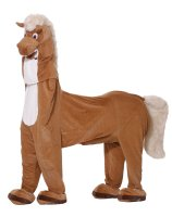 Two Man Horse Adult Costume - Standard