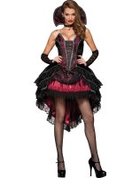 Vampire's Vixen Adult Costume - Small