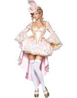 Vixen of Versailles Adult Costume - X-Small
