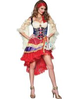 Good Fortune Adult Costume - Small