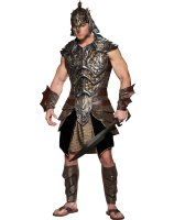Dragon Lord Adult Costume - X-Large