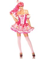Babycake Adult Costume - Medium/Large
