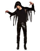 Raven Mad Adult Costume
