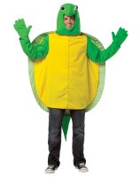 Turtle Adult Costume - One-Size (Standard)