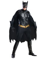 The Dark Knight Rises Batman Grand Heritage Adult Costume - Small