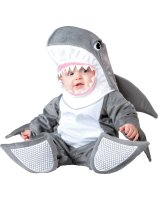 Silly Shark Infant - Toddler Costume