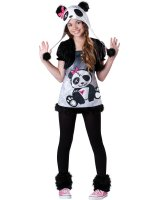Pandamonium Tween Costume - 10-12