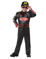 NASCAR Jeff Gordon Child Costume - Medium (8-10)
