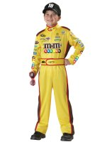 NASCAR Kyle Busch Child Costume - Medium (8-10)