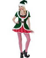 Holiday Honey Adult Costume - X-Large
