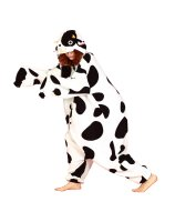 Cow Adult Costume - One-Size