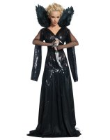 Snow White & the Huntsman Ravenna Adult Costume - Small