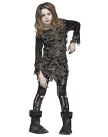 Living Dead Child Costume - Medium (8/10)