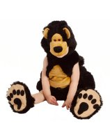Bruce the Bear Infant - Toddler Costume