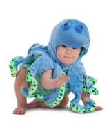 Ocean Octopus Infant - Toddler Costume