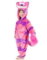 Cheshire Cat Infant - Toddler Costume