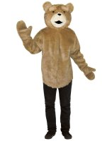 Ted Tunic Adult Costume - One-Size