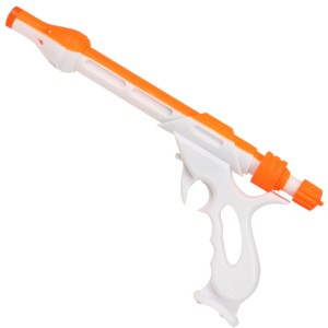 Jango Fett Gun - Orange / One Size