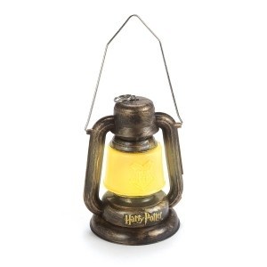 Harry Potter Lantern - Brown / One Size
