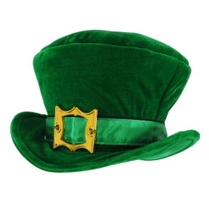 Leprechaun Hat - Green / One-Size