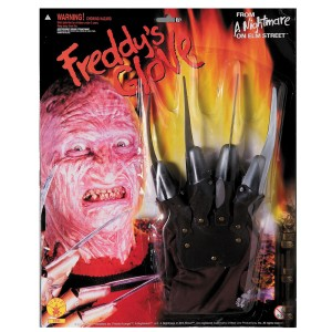 Freddy Krueger's Glove - Brown / One Size