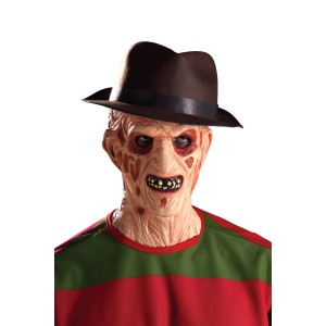 Freddy Krueger Adult Hat