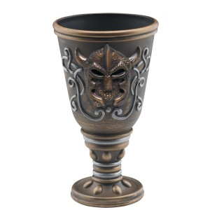 Evil Royal Goblet - Gold / One Size