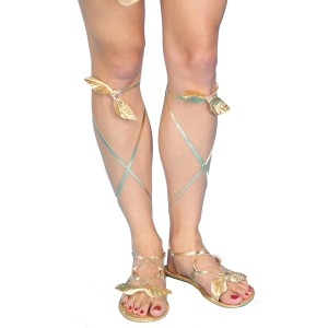 Egyptian Adult Sandals - Brown / One Size