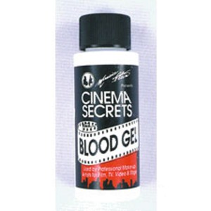 Hollywood Gel Blood 1 Oz. - Red / 1 oz.