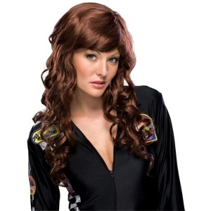 Dream Girl Auburn/Red Starlet Wig Adult