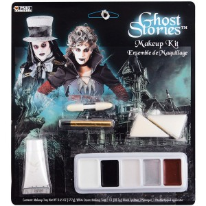 Ghost Stories Makeup Kit - White / One Size