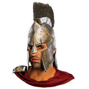 300- Deluxe King Leonidas Headpiece
