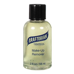 Make-Up Remover 2oz.