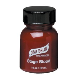 Stage Blood 1oz.