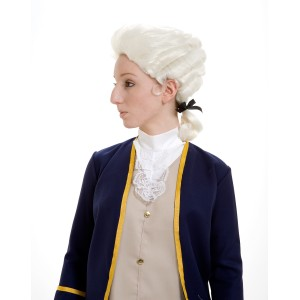 Colonial Wig Male Child - One Size
