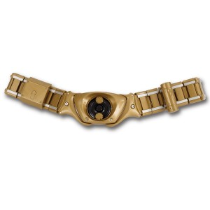 Batman The Dark Knight Batman Belt Adult - Black / One-Size