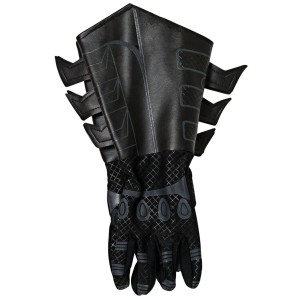 Batman Dark Knight Child Batman Gauntlets - Black / One-Size
