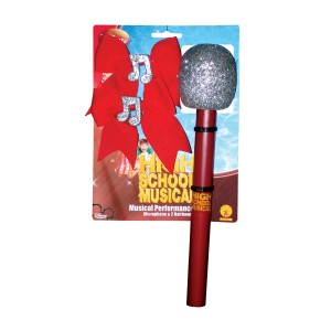 High School Musical 2 - Performance Accessory Kit Child - Red / One Size
