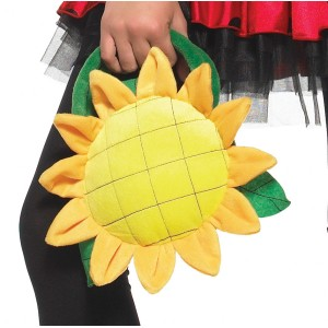 Sunflower Purse