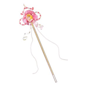 Disney Aurora Wand - Pink / One Size