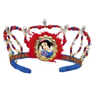 Disney Snow White Child Tiara - Red / One-Size