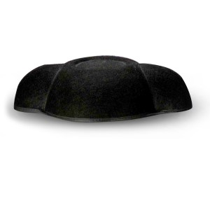Matador Hat - Black / One Size