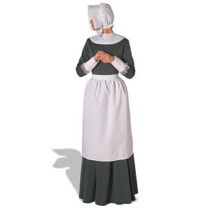 Pilgrim Lady Accessory Kit Adult - White / One Size
