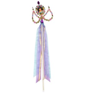 Disney Aladdin Jasmine Wand - Purple / One Size