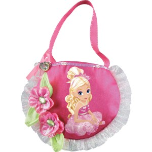 Barbie Thumbelina Playset - Pink / One Size