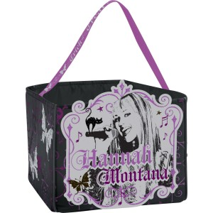 Hannah Montana Candy Cube - Black / One Size