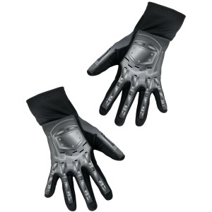 GI Joe - Duke Deluxe Child Gloves - Black / One Size