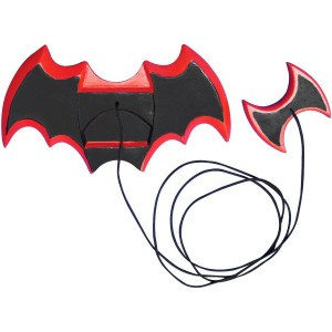 Batman Brave & Bold Grappling Hook - Black / One Size
