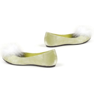 Tinker Adult Shoes - Green / 8