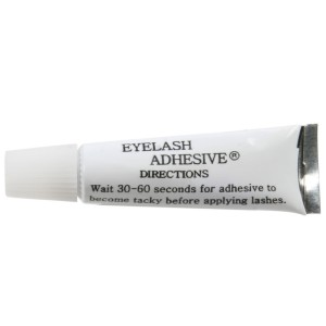 Mini Eyelash Glue - White / One-Size